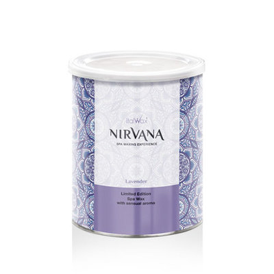 ItalWax Cire chaude Nirvana Premium Spa Lavender