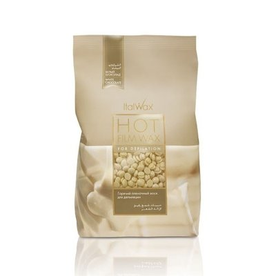 ItalWax Film Wax Witte Chocola