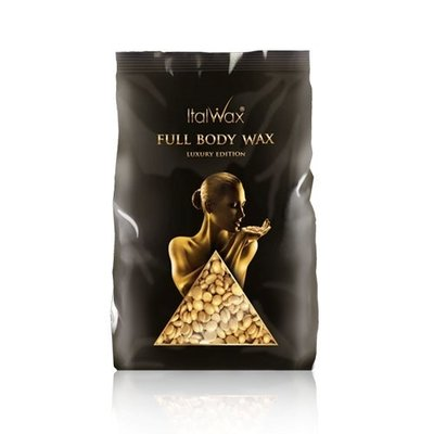 ItalWax Film wax Full Body Wax  1 Kg