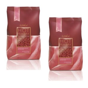 ItalWax Film wax Rose 2 kg Combideal