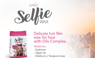 Italwax Netherlands | Belgium | Luxembourg | Professional hair removal cosmetics banner 2