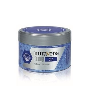 ItalWax Miraveda Sea Scrub 250ml