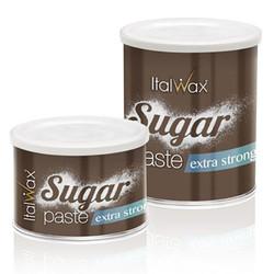 Cire au sucre