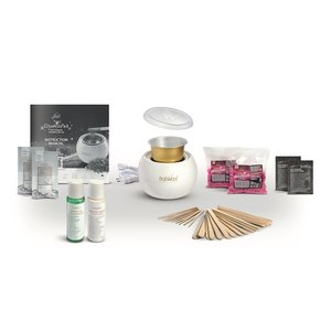 Italwax Solo Glowax Face Wax Kit