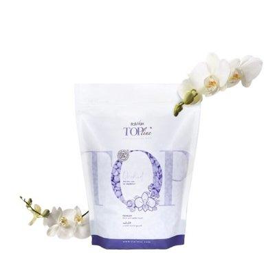 ItalWax Synthetische film wax orchidee, 750g
