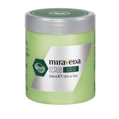 ItalWax Exfoliant aux agrumes Miraveda