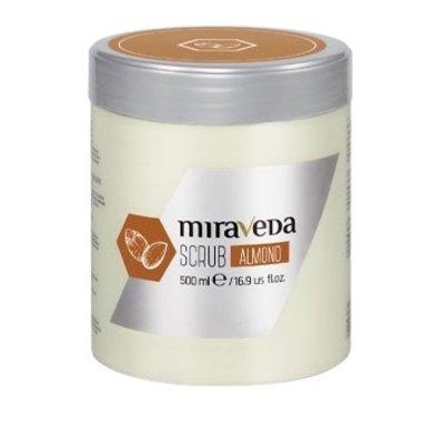 ItalWax Miraveda Almond Scrub