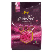 Italwax Solo Glowax cherry pink film wax