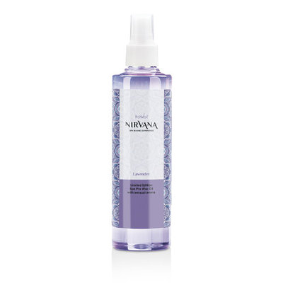 ItalWax Huile pré-cire Nirvana Lavender Spa
