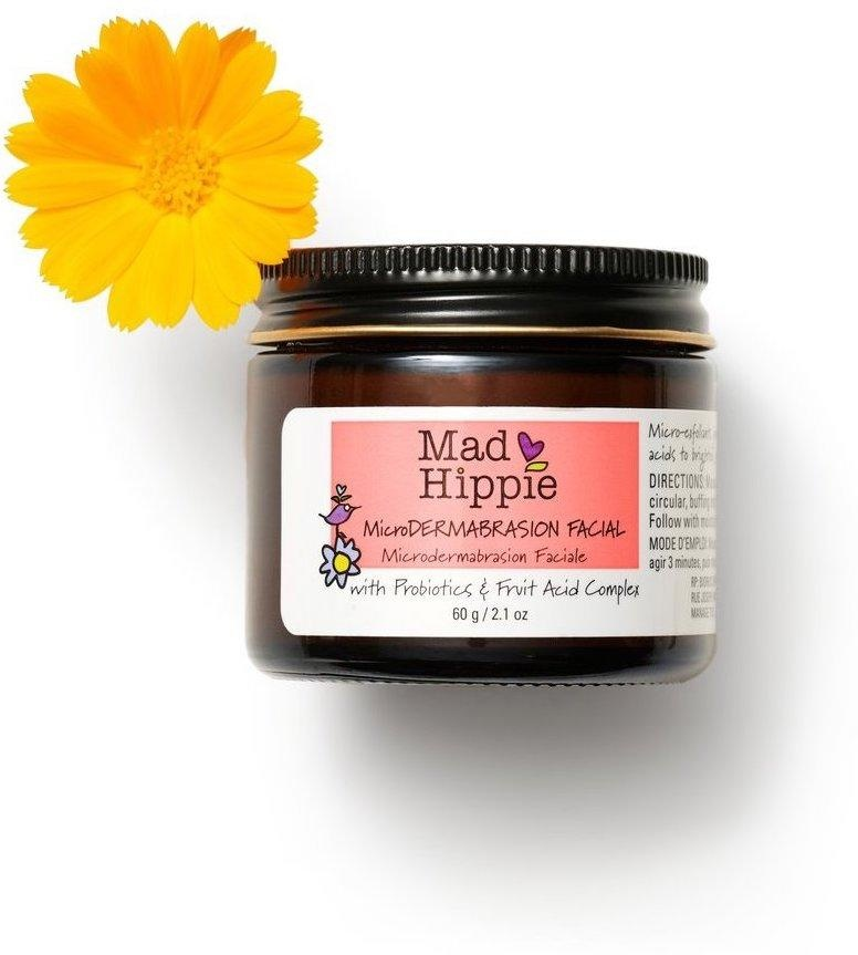 Mad Hippie MicroDermabrasion Facial 60 g
