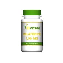 Elvitaal Melatonine 1,99 mg 240 zt
