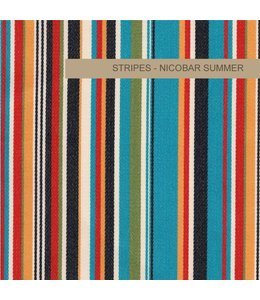Kleurenstalen Stripes
