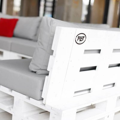 Loungesets pallets