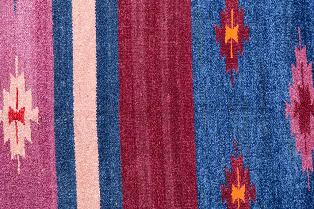 Indiaas kelim tapijt 2