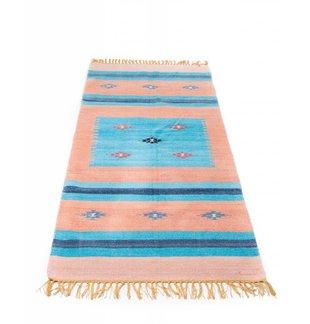 Indiaas kelim tapijt  3