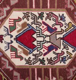 Warni Kelim tapijt