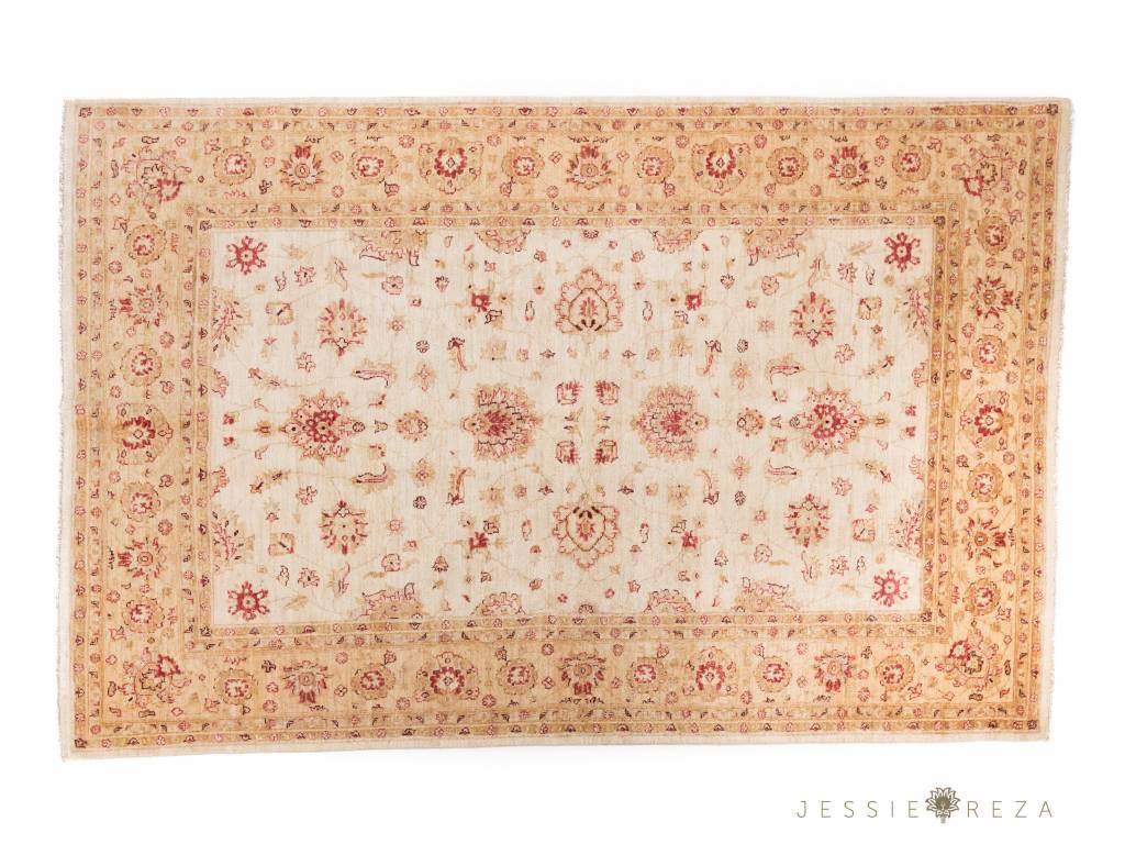 Perzisch Ziegler tapijt