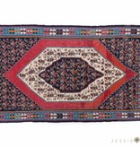 Kelim-Senneh tapijt