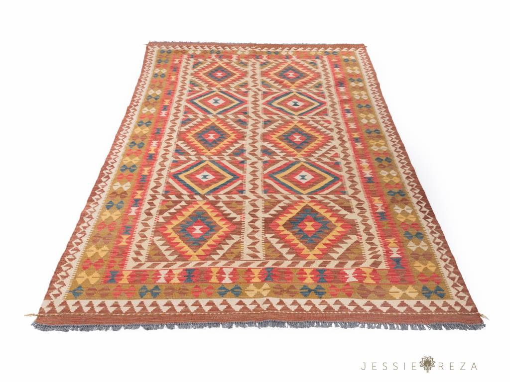 Kelim-Ghalmuri tapijt
