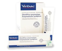 Virbac Tandpasta leversmaak 100 gram