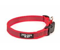 Julius-K9 Verstelbare halsband 20 mm