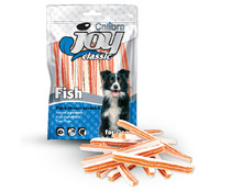 Calibra Joy Dog Classic Fish & Chicken Sandwich