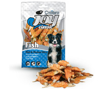 Calibra Joy Dog/Cat Classic Fish & Chicken Slice