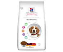 Hill's VetEssentials Neutered Dog Adult Medium
