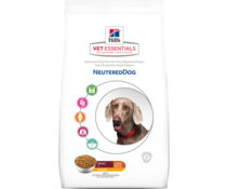 Hill's VetEssentials Neutered Dog Large Breed