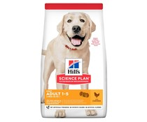 Hill's Science Plan™ Canine Light Adult Large Breed 14kg