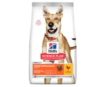 Hill's Science Plan™ Canine Adult Performance Chicken 14kg