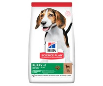 Hill's Science Plan™ Canine Puppy Medium Lamb & Rice 14kg