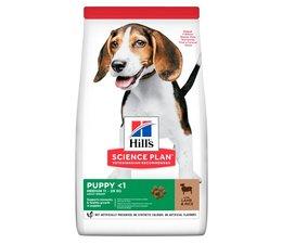 Hill's Science Plan™ Canine Puppy Medium Lamb & Rice 14kg