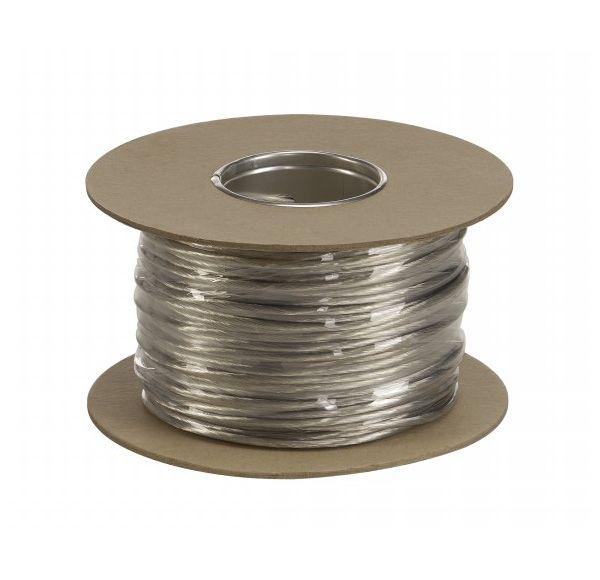12V-kabel, geïsoleerd, 4mm², 100m