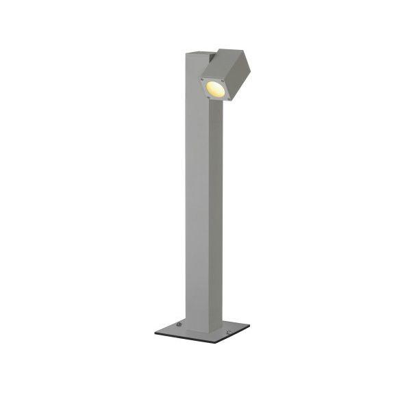 CUBIC PATH LIGHT L-TYPE, zilvergrijs, GU10, max. 35W