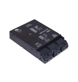 LED POWER SUPPLY 60W, 12V, dimbaar via 1-10V