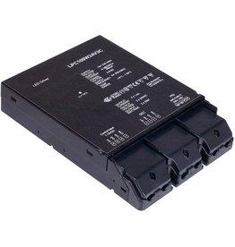 LED-POWER SUPPLY, 100W, 24V, dimbaar via 1-10V
