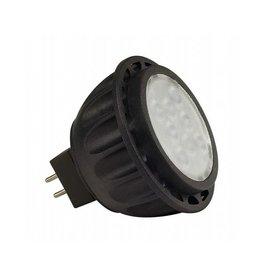 LED MR16 lamp, 7W, SMD LED, 3000K, 36gr, niet dimbaar