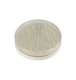 GX53, SMD LED, 2,8W, wit, niet dimbaar