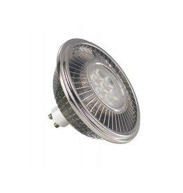 LED ES111 lichtbron, CREE XB-D LED, 17W, 30gr, 2700K, dimbaar