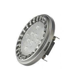 Philips Master LED AR111, 10W, 24°, 2700K