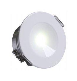 Inbouw Vluchtweg, anti-paniek LED spot 3W
