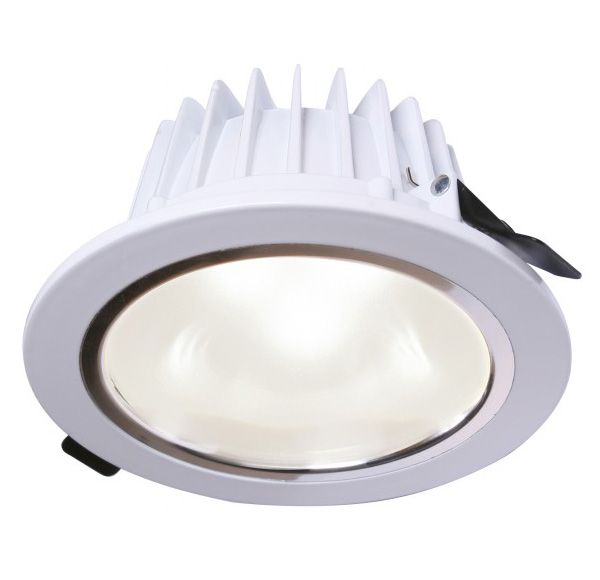 Downlight Econ-8XS White 8W 4000K