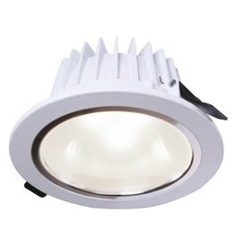 Downlight Econ-16S White 16W 4000K