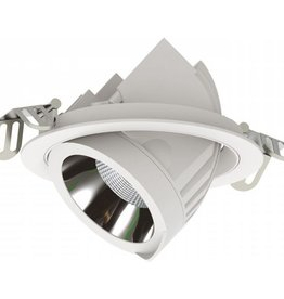 Downlight Scope-20S White 20W 3000K