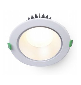 Downlight Wave-20M White 20W 3000K