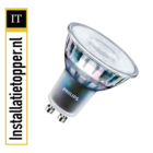 Philips Philips LED lamp GU10 5,5W Dimbaar