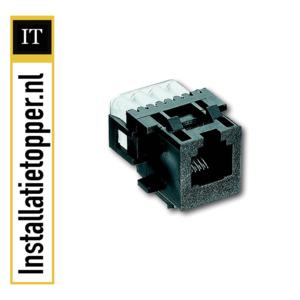 Busch-Jaeger Modulaire Connector 6-Polig