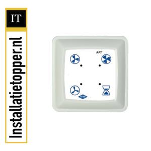 Itho Radiografische afstandbediening t.b.v. CVE ventilator