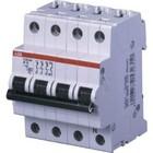 ABB Installatieautomaat B16 3P+N